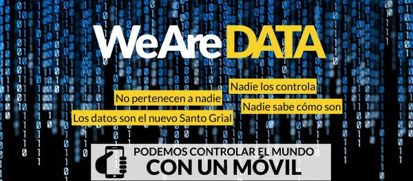 Portada we are data pymes.com