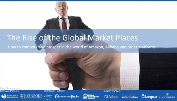 The rise of global market places