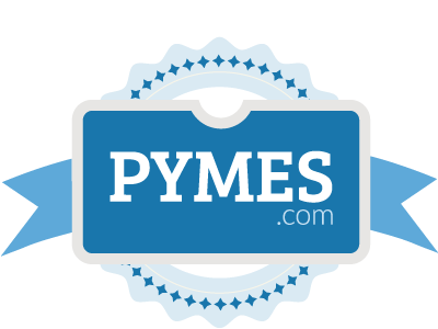 Sello de Pymes.com